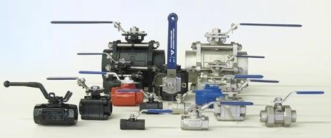 ISV valves