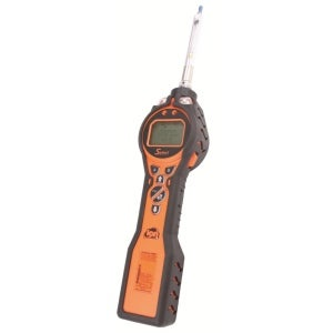 handheld TAC and benzene detector