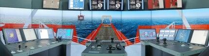 Offshore crewing, training consulting