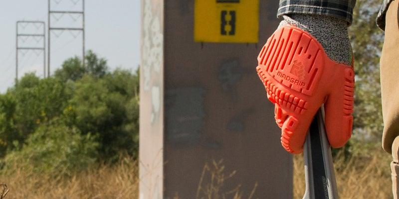 MadGrip gloves