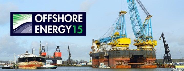 Offshore Energy 2015
