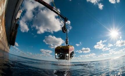 Meridian Ocean Services