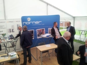 Live from the Nordic Polymer Days