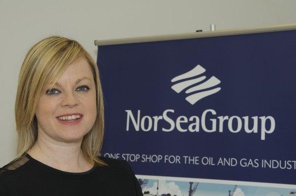 Karen Russell is NorSea Group (UK) Ltd's New Finance Director.