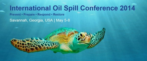 International Oil Spill Conference 2014