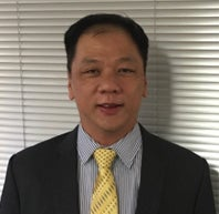 President Asia Pacific Say-Heng