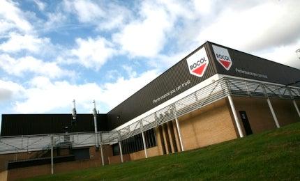 ROCOL HQ in Leeds, UK