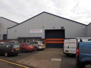 air hoist depot