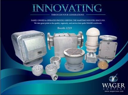 Robert Wager valves