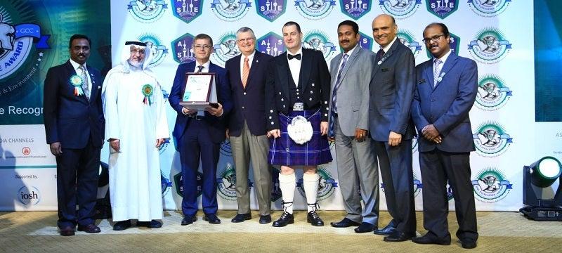 GCC Awards