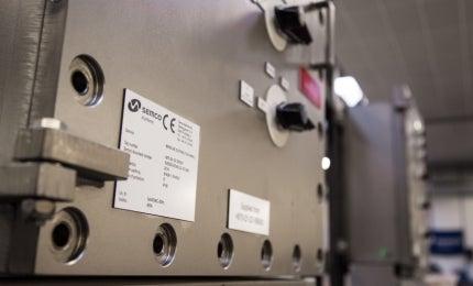 ATEX-certified panels