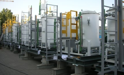 Chemical injection system