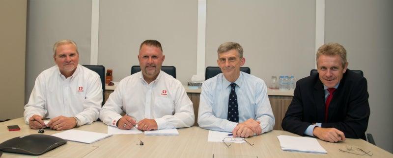 redguard signing