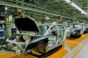 Korean manufacturing