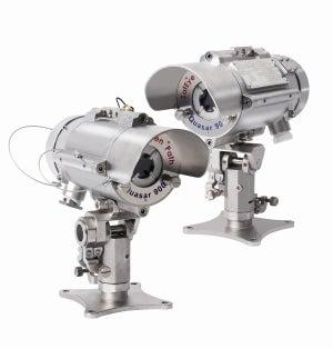 SafEye Quasar 900 open gas path detector