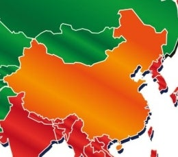 Spir Star China market