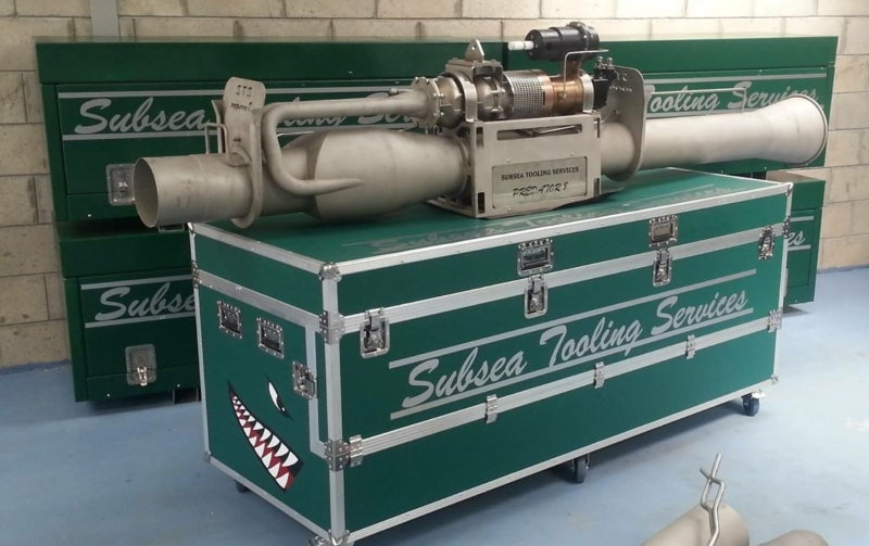Subsea Tooling Services