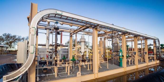 cMIST dehydration technology