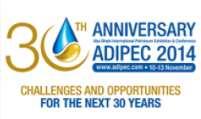 ADIPEC 2014