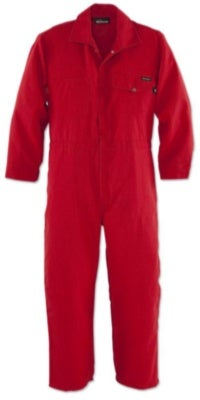 Get 10% off Workrite's FR Coveralls when you order 12 or more select styles.