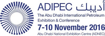 VG Offshore at Adipec 2016