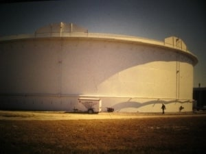 API 653 above ground atmospheric storage tank inspections