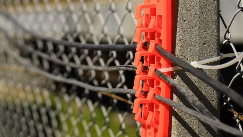 cablesafe rail