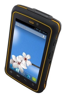 E430RM4 – Android Based Handheld Device