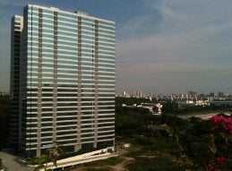 New Brastec Office, Singapore