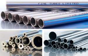 Fine Tubes