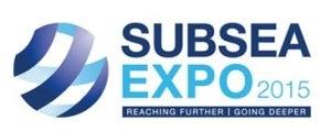 Subsea Expo 2015