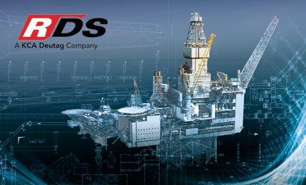 rig design and engineering services