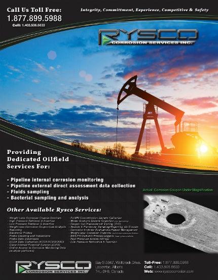 Rysco Corrosion